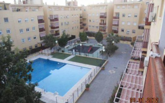 Alquilar piso cerca de la Universidad de Teatinos