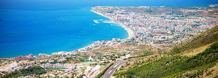 Buscar piso en Malaga con sus grandes ventajas de vivir en el mar.