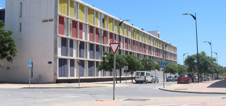 Comprar pisos en Málaga