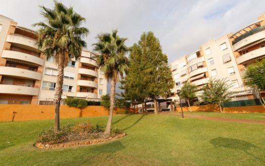 Alquiler de pisos en Málaga