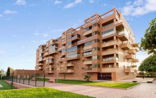 Apartamentos baratos en Málaga