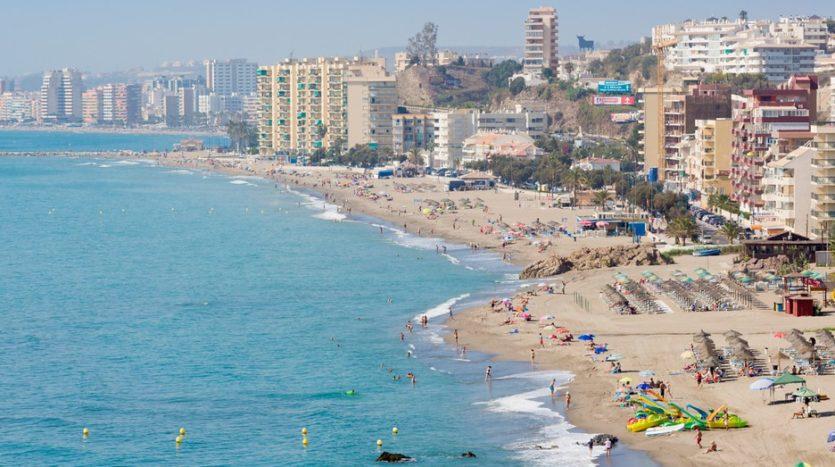 Agencia inmobiliaria en La Costa Del Sol